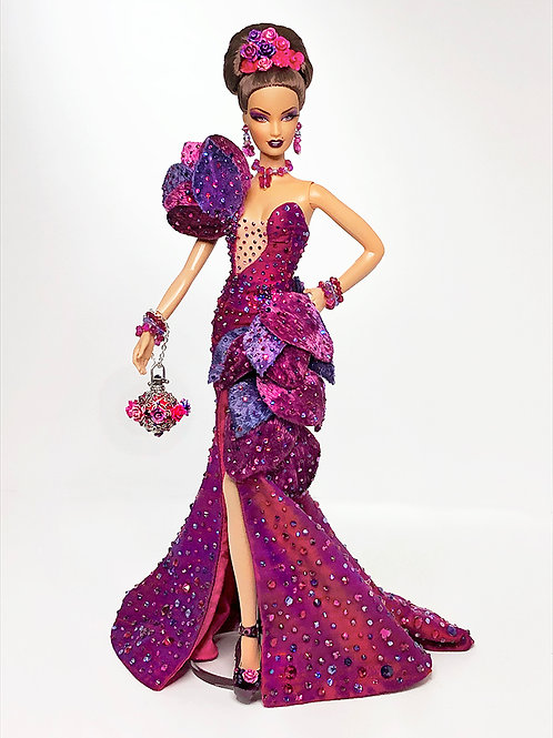 Miss US Virgin Islands 2020/21