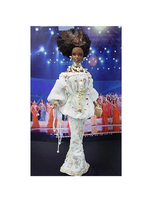 Miss Namibia 05/06
