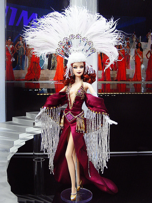 Miss Atlantic City 2010