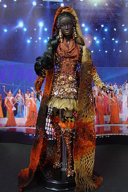Miss Tanzania 2006