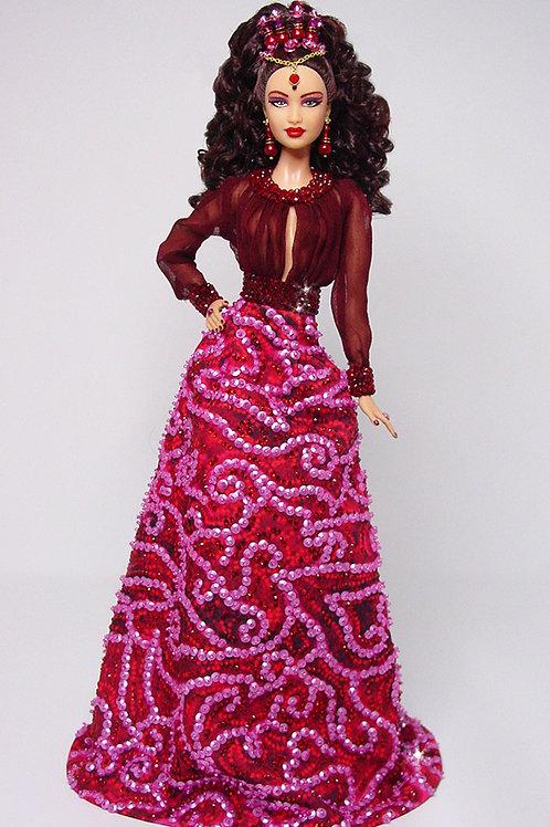 Miss Bahrain