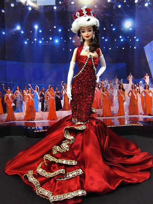 Miss Poland 2007/08