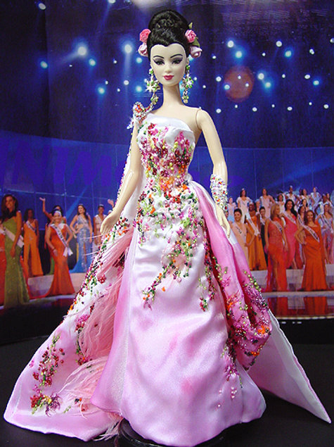 Miss Japan 2009