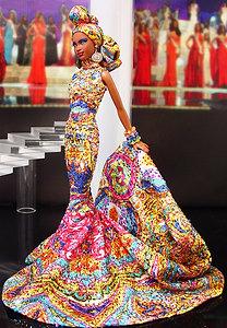 Miss Liberia 2013/14