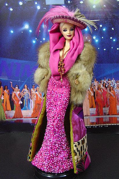 Miss Switzerland 2006