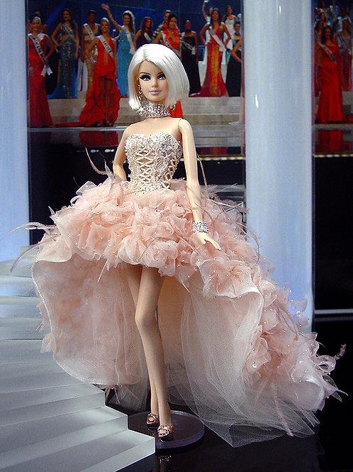 Miss Finland 2011