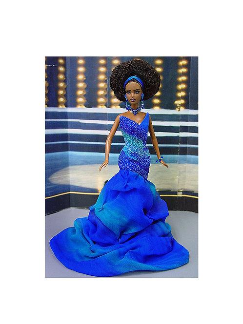 Miss Grenada 03/04