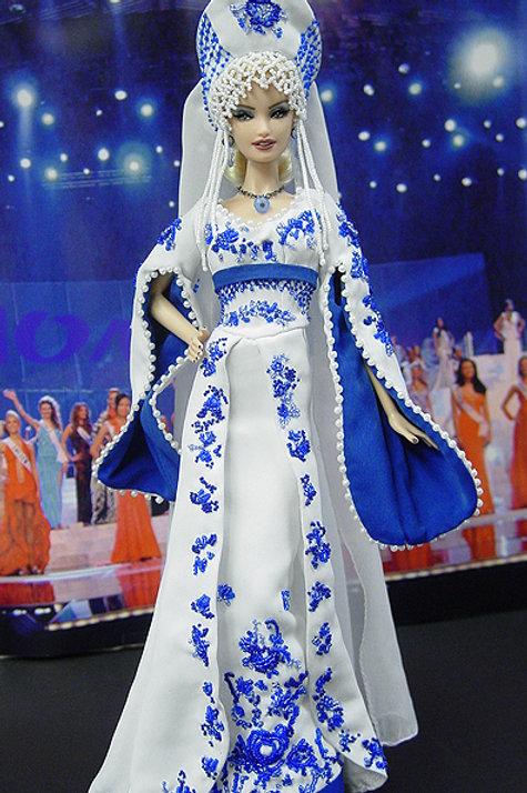 Miss Russia 2007/08