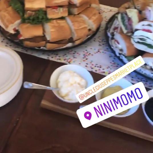 Luncheon 2019