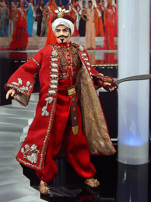Turkey Ottoman Empire Ken
