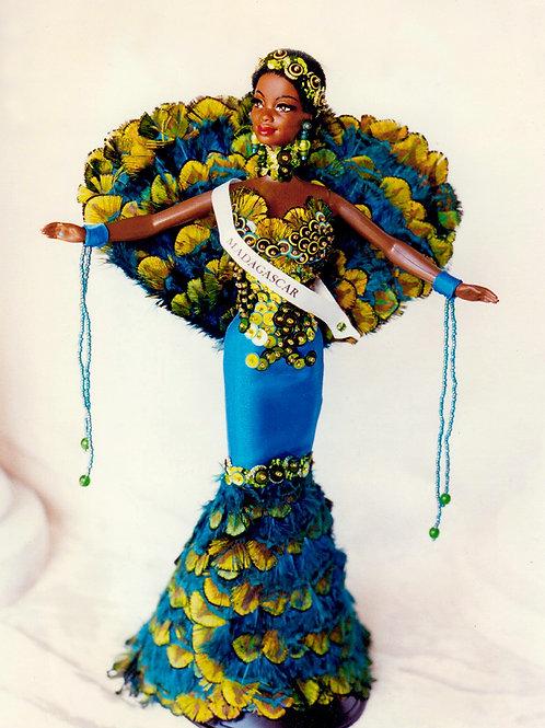 Miss Madagascar 1997