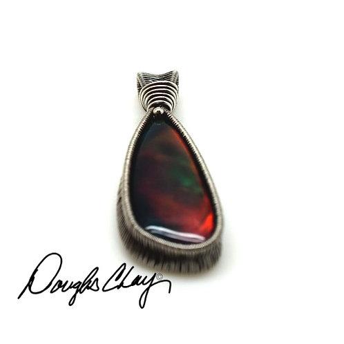 Aurora - Lab Cultured Opal