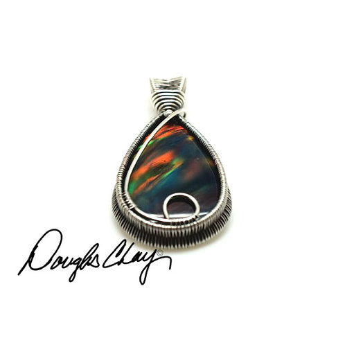 Aurora Opal Lab Cultured