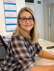 Claudia Thommen