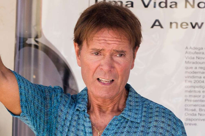 SIR CLIFF RICHARD ABUSE CLAIMS TWIST AS ACCUSER CHALLENGES DECISION NOT TO CHARGE STAR.