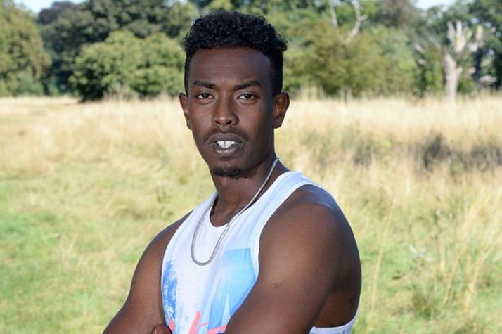 OLYMPIC LEGEND MO FARAH'S BROTHER FACE BEING DEPORTED TO SOMALIA WHERE HE FEARS HE WILL BE KILLE