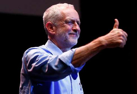 JERRY CORBYN WINS;LABOUR LEADER CONFOUNDS CRITICS AGAIN WITH VICTORY OVER OWEN SMITH