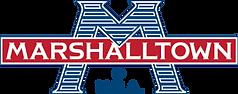 Marshalltown logo USA