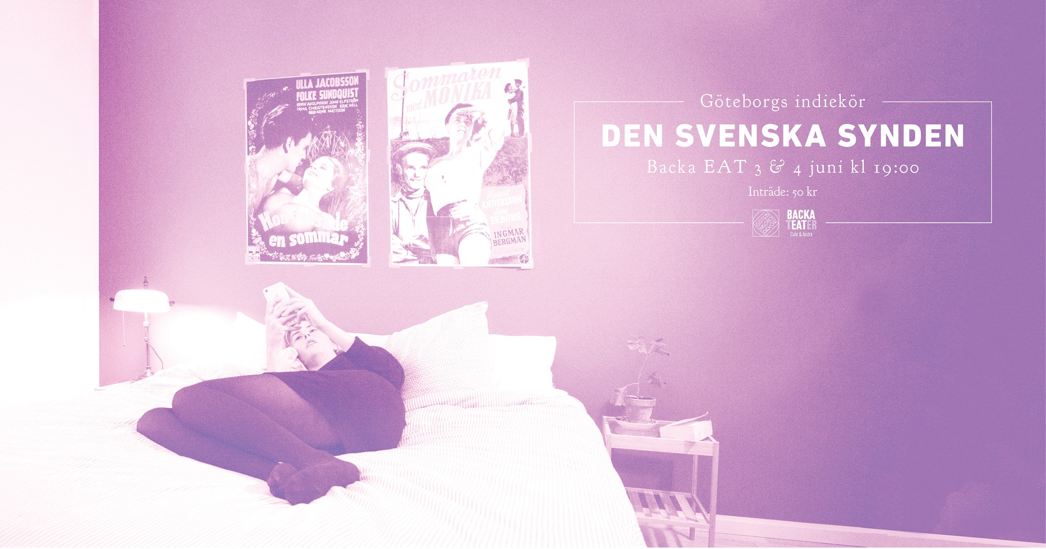 den svenska synden