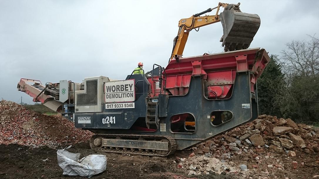 Project 3 - House Demolition image25