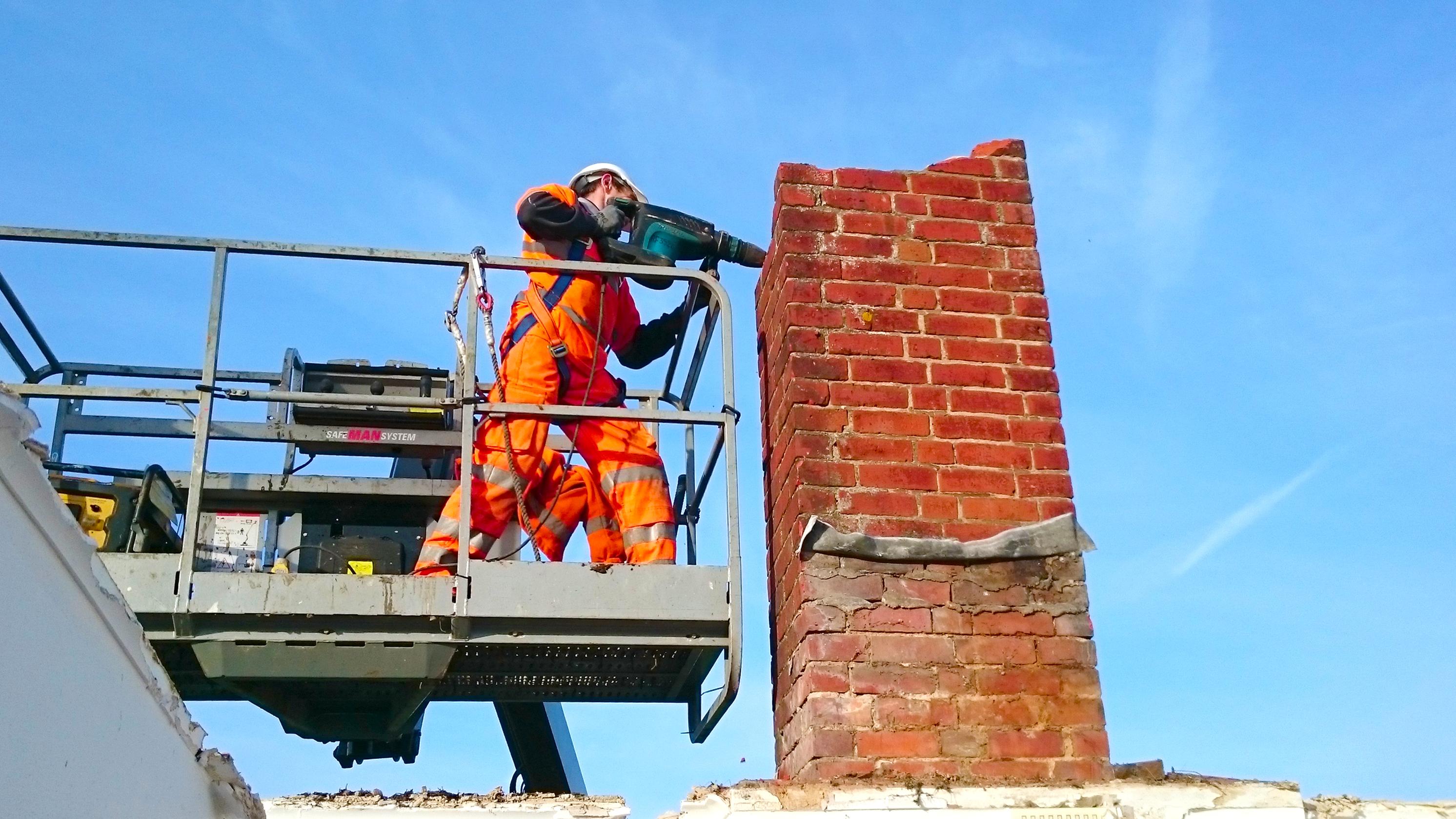 Project 3 - House Demolition image10
