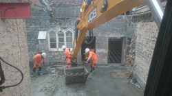 Project 2 - Demolition image 7