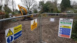 Project 4 - House Demolition image 3