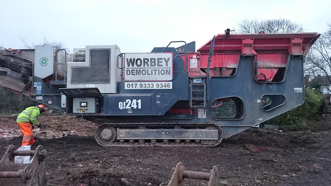 Project 3 - House Demolition image20