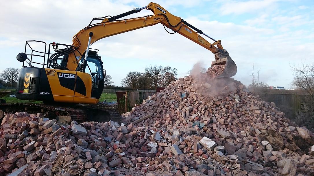 Project 3 - House Demolition image17