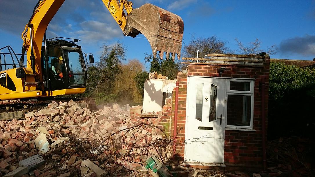 Project 3 - House Demolition image13