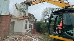 Project 3 - House Demolition image12