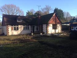 Project 4 - House Demolition image 1