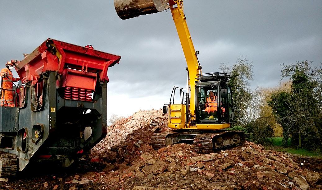 Project 3 - House Demolition image21
