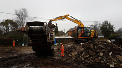 Project 4 - House Demolition image 6