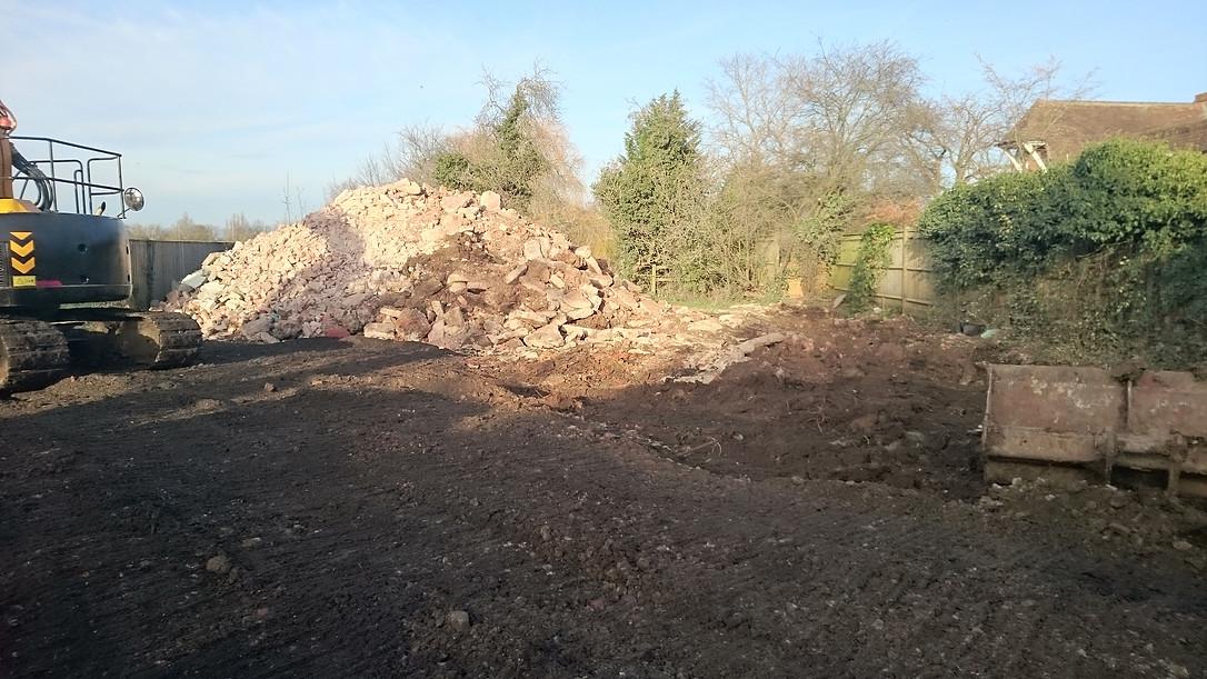 Project 3 - House Demolition image28