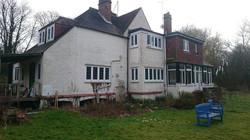 Project 1 - House demolition image 2