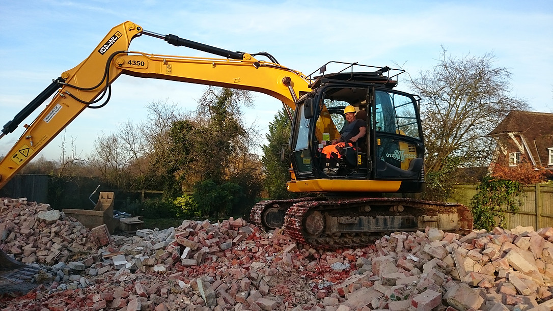 Project 3 - House Demolition image16
