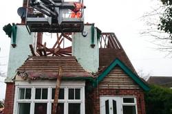 Project 3 - House Demolition image34