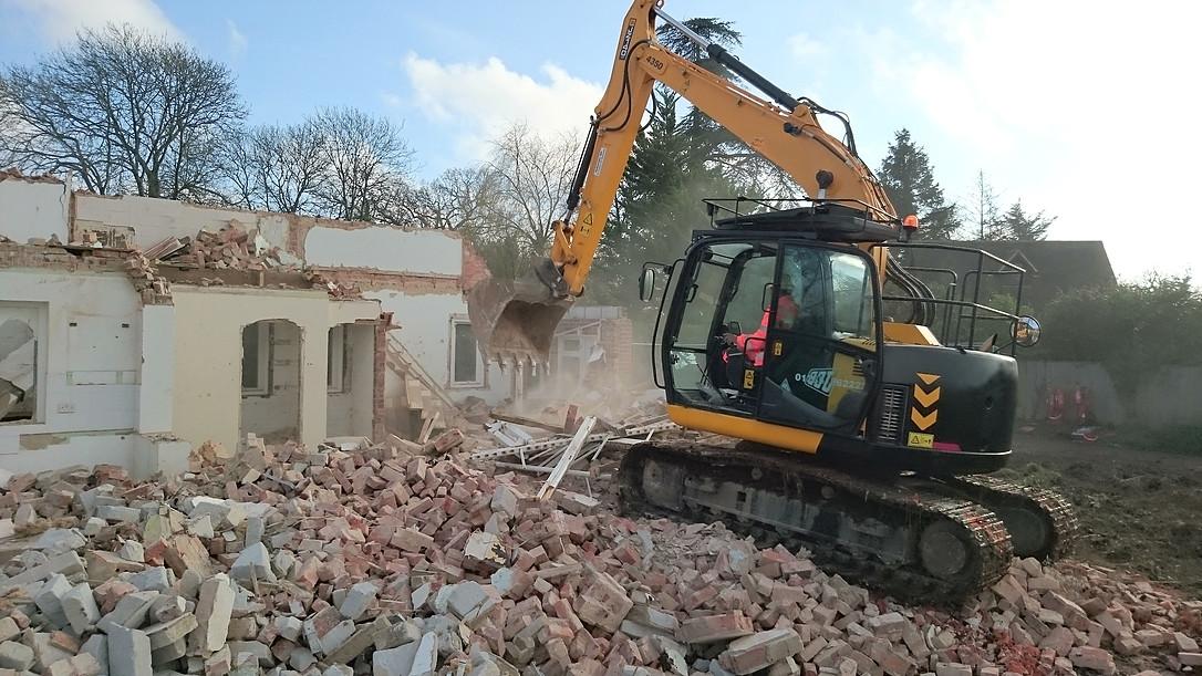 Project 3 - House Demolition image15