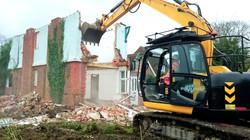 Project 3 - House Demolition image14