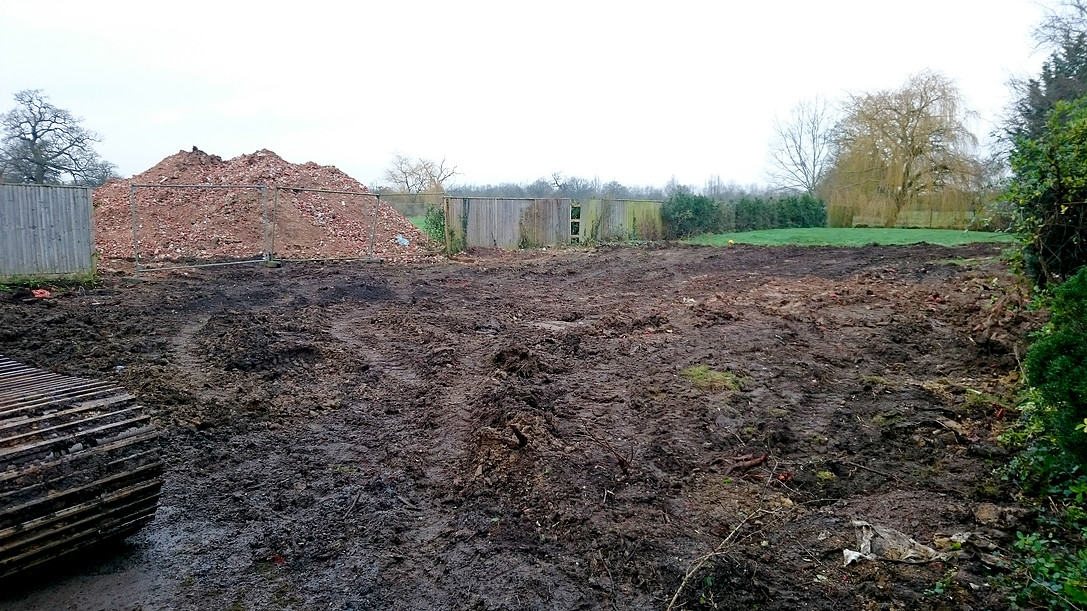 Project 3 - House Demolition image29
