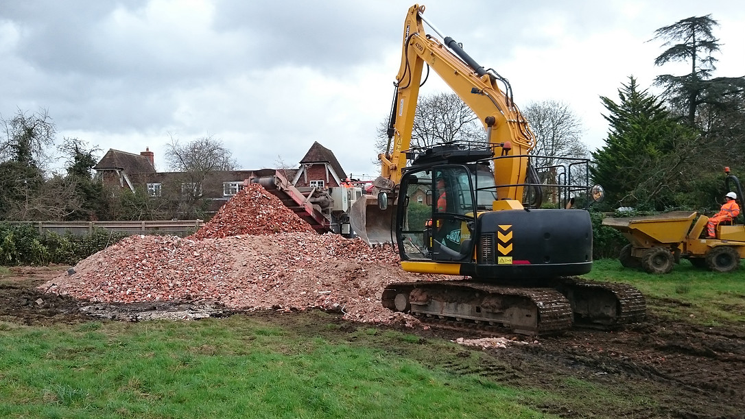 Project 3 - House Demolition image24