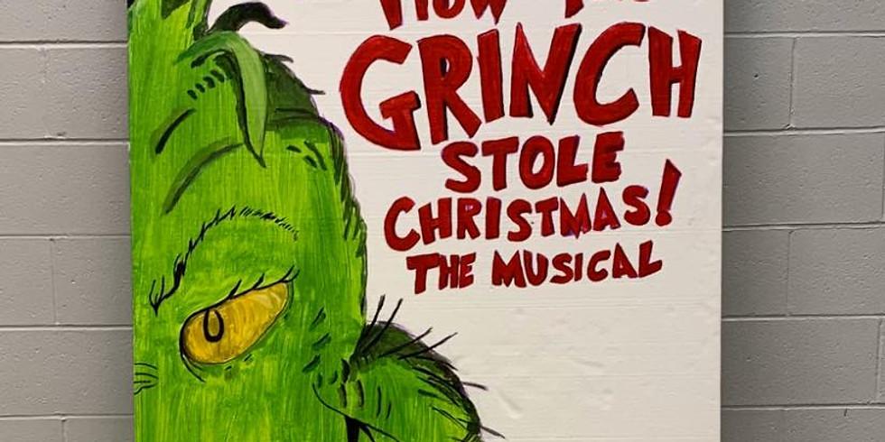 GEFSC Christmas Show