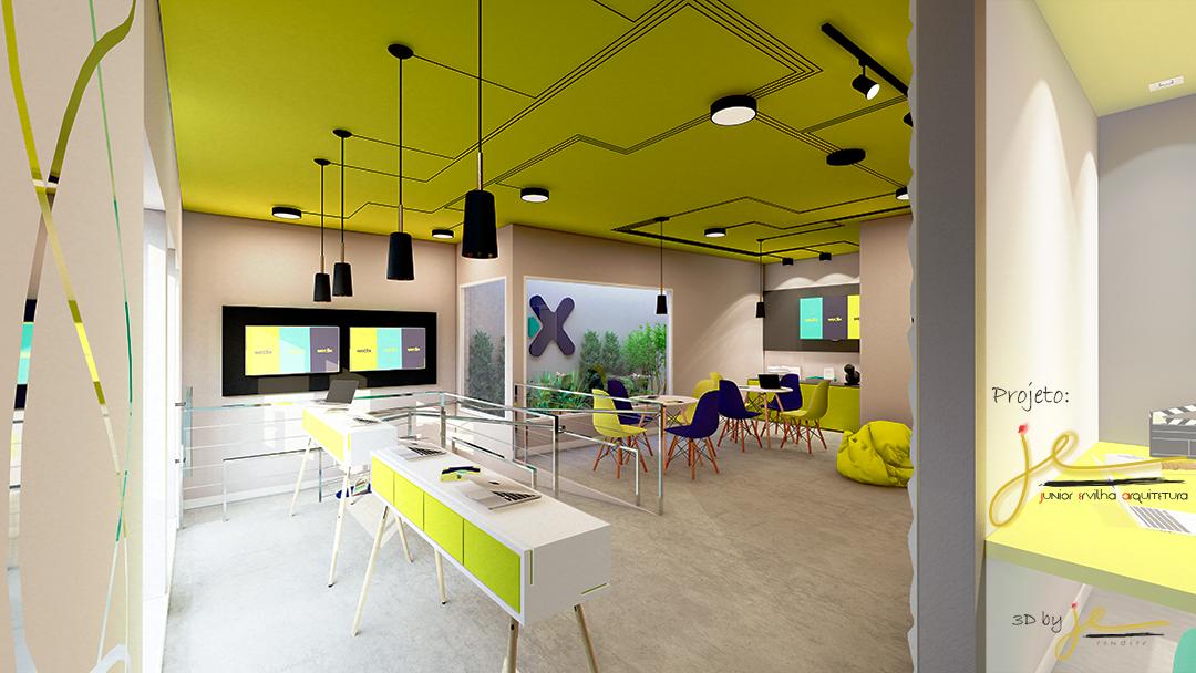 Projeto - JE Arquitetura - Weclix STZ - 01