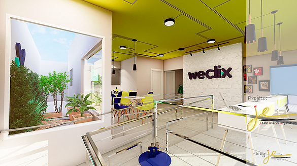 Projeto - JE Arquitetura - Weclix STZ - 05
