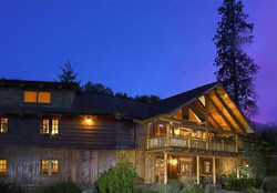 Applegate-River-Lodge-Night