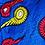 Thumbnail: Boucle d'oreilles NOEUD
