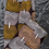 Thumbnail: Pantalon coupe droite large