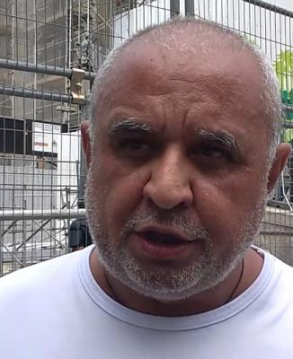 Ouça a entrevista: Sintsama-RJ denuncia tentativa de desmoralização da Cedae para leilão