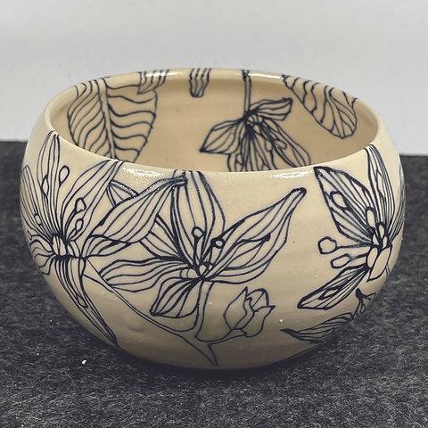 Wildflower Camissa pot